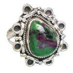 ruby-zoisite-ring