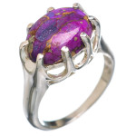 purple-turquoise-ring-925
