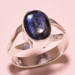 z kyanite ring